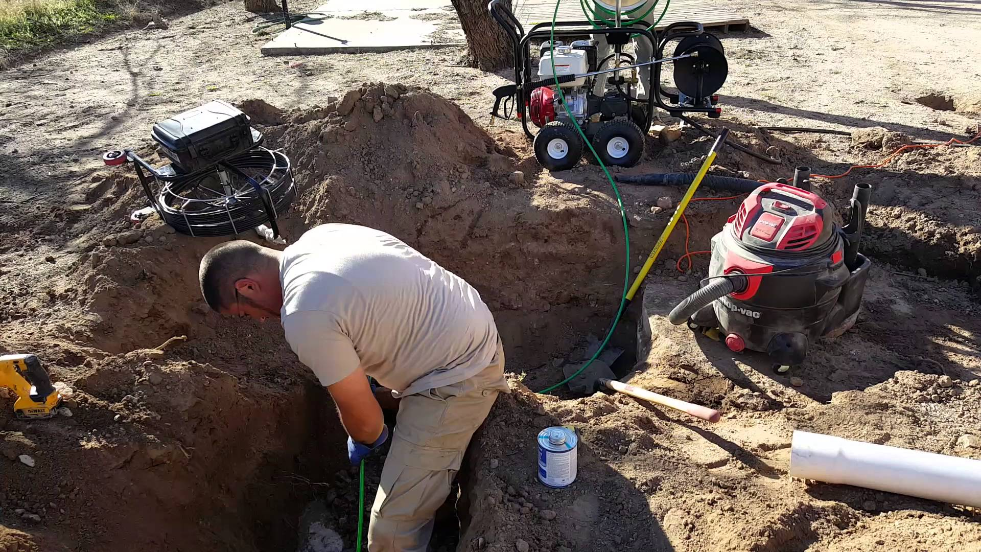 How often does septic tank need to be emptied - Palm Beach ...